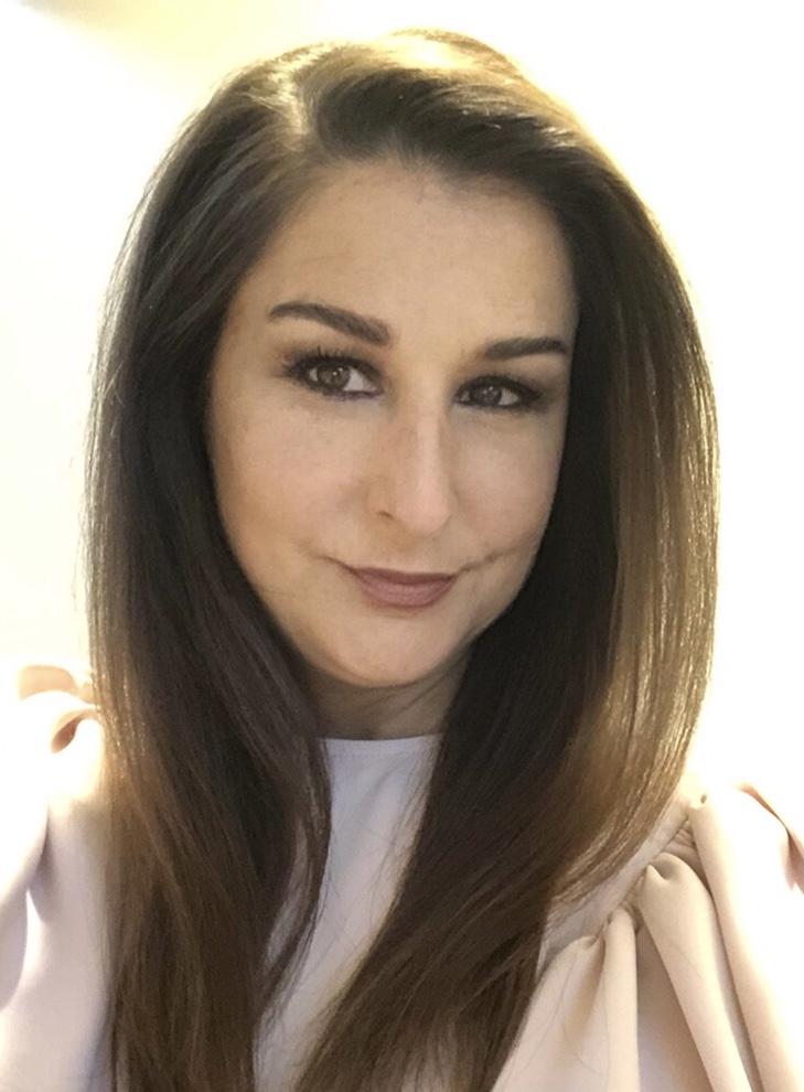 Dr. Corinne Gehegan